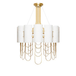 Niagara | Suspension Lamp | Chandeliers | GINGER&JAGGER