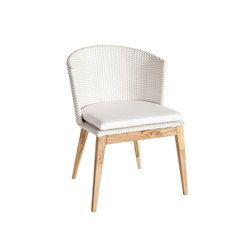 Arc Chair | Garden chairs | Point