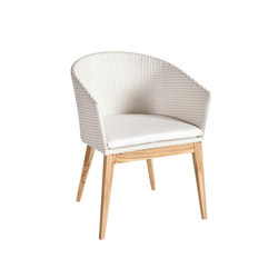 Arc Armchair | Garden chairs | Point