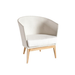 Arc Club armchair | Garden armchairs | Point