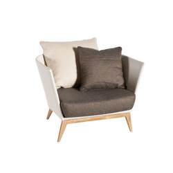 Arc Armchair | Poltrone da giardino | Point
