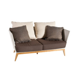 Arc Sofa 2 | Gartensofas | Point