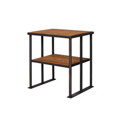 END TABLE JH | Side tables | Noodles Noodles & Noodles Corp.