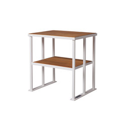 END TABLE JH | Tables d'appoint | Noodles Noodles & Noodles Corp.