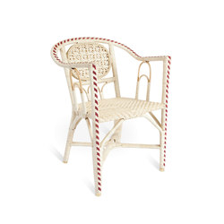 Benassal Armchair | Chaises de restaurant | Point