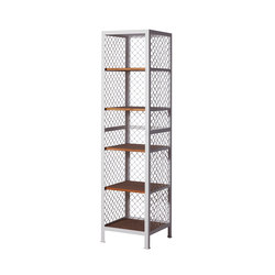 SHELF MESH MULTI | Estantería | Noodles Noodles & Noodles