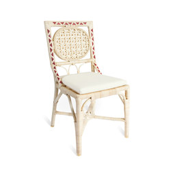 Cofrentes Chair | Chaises de restaurant | Point