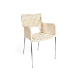 Creu Chair | Chaises de restaurant | Point