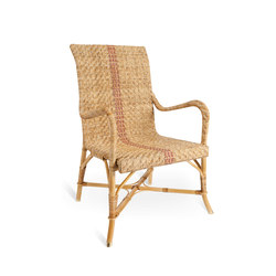 Gadea Armchair | Chaises de restaurant | Point