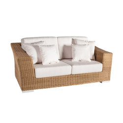 Green Sofa 2 | Garden sofas | Point