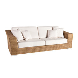 Green Sofa 3 | Sofas de jardin | Point