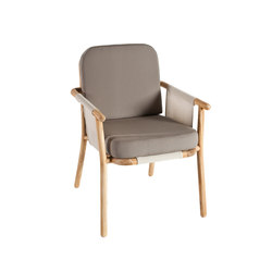 Hamp Armchair | Garden chairs | Point