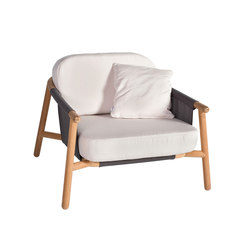 Hamp | Lounge Armstuhl | Sessel | Point