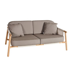 Hamp Sofa 2 | Gartensofas | Point