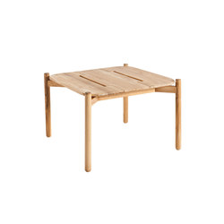 Hamp Corner table | Side tables | Point