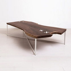 Stitched Table | Couchtische | Uhuru Design