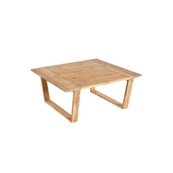 Lineal Corner table | Side tables | Point