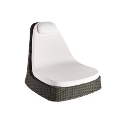 Pul Armchair | Poltrone da giardino | Point