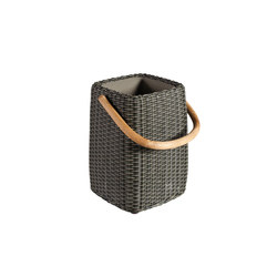 Pul Basket | Fiaccole da giardino | Point