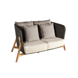 Round Sofa 2 | Garden sofas | Point