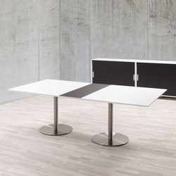 Amigo Conference Table | Mesas de conferencias | Cube Design