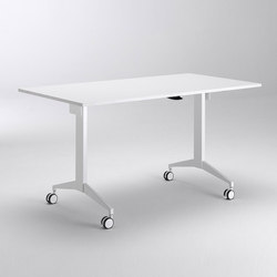 FT4 Folding Table | Mesas multiusos | Cube Design