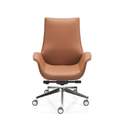 Kriteria | Executive chairs | Kastel