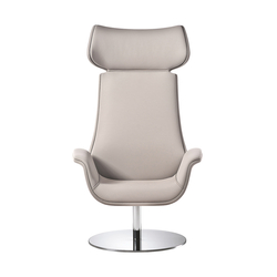 Kriteria Waiting | Lounge chairs | Kastel