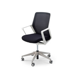 S6 Chair | Arbeitsdrehstühle | Cube Design