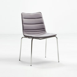 S10 Chair | Sillas de visita | Cube Design