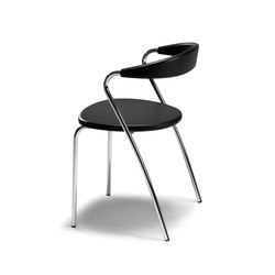 Tango Chair | Chairs | Cube Design