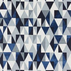 Diamond navy | Tapis / Tapis design | cc-tapis