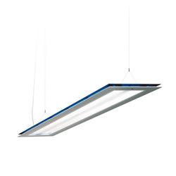 SLIDE SWING T5 Pendelleuchte | Allgemeinbeleuchtung | GRIMMEISEN LICHT