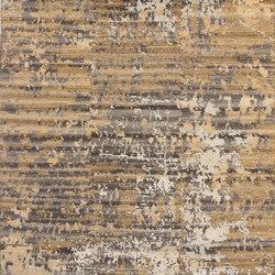 Oldie Dark yellow | Alfombras / Alfombras de diseño | cc-tapis