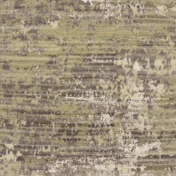Oldie Dark green | Rugs / Designer rugs | cc-tapis