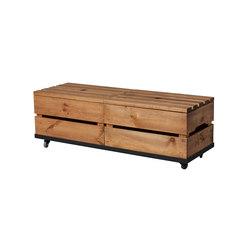 hochwertige couchtische mit rollen auf architonic. Black Bedroom Furniture Sets. Home Design Ideas