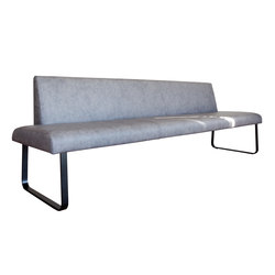 For Us | 509 | Waiting area benches | Tonon