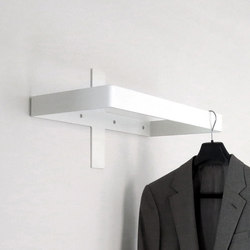Xeo Wardrobe | Coat racks | DIMODIS