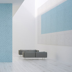 BAUX Acoustic Panels - Meeting Room | Planchas de madera | BAUX