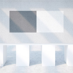 BAUX Acoustic Panels - Space | Paneles de pared | BAUX