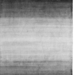 Tye 'n dye soie | Tappeti / Tappeti d'autore | cc-tapis