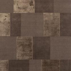 Casellario Monocromo brown | Tappeti / Tappeti d'autore | cc-tapis