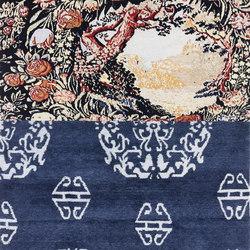 Cross (me) knot | Alfombras / Alfombras de diseño | cc-tapis