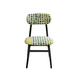 Brick 223 | Chairs | Gervasoni
