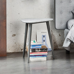 Brick 241 | Side tables | Gervasoni