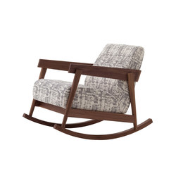Brick 307 | Lounge chairs | Gervasoni