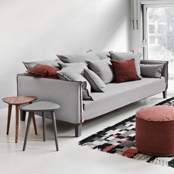 Up 16 | Lounge sofas | Gervasoni