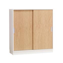 Quadro Storage | Meubles de rangement | Cube Design