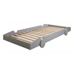 Speedoletto DBV-100-70 | Children's beds | De Breuyn