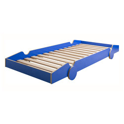 Speedoletto DBV-100-54 | Children's beds | De Breuyn